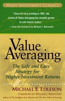 Value Averaging Book - michael edleson